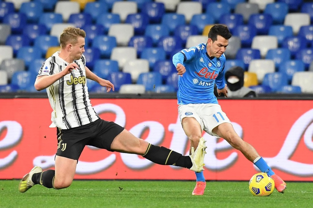 Juventus set to finally host Napoli in the Serie A as the  giants clash in Turin. Find out the team news, stats and  predictions for this serie a fixture