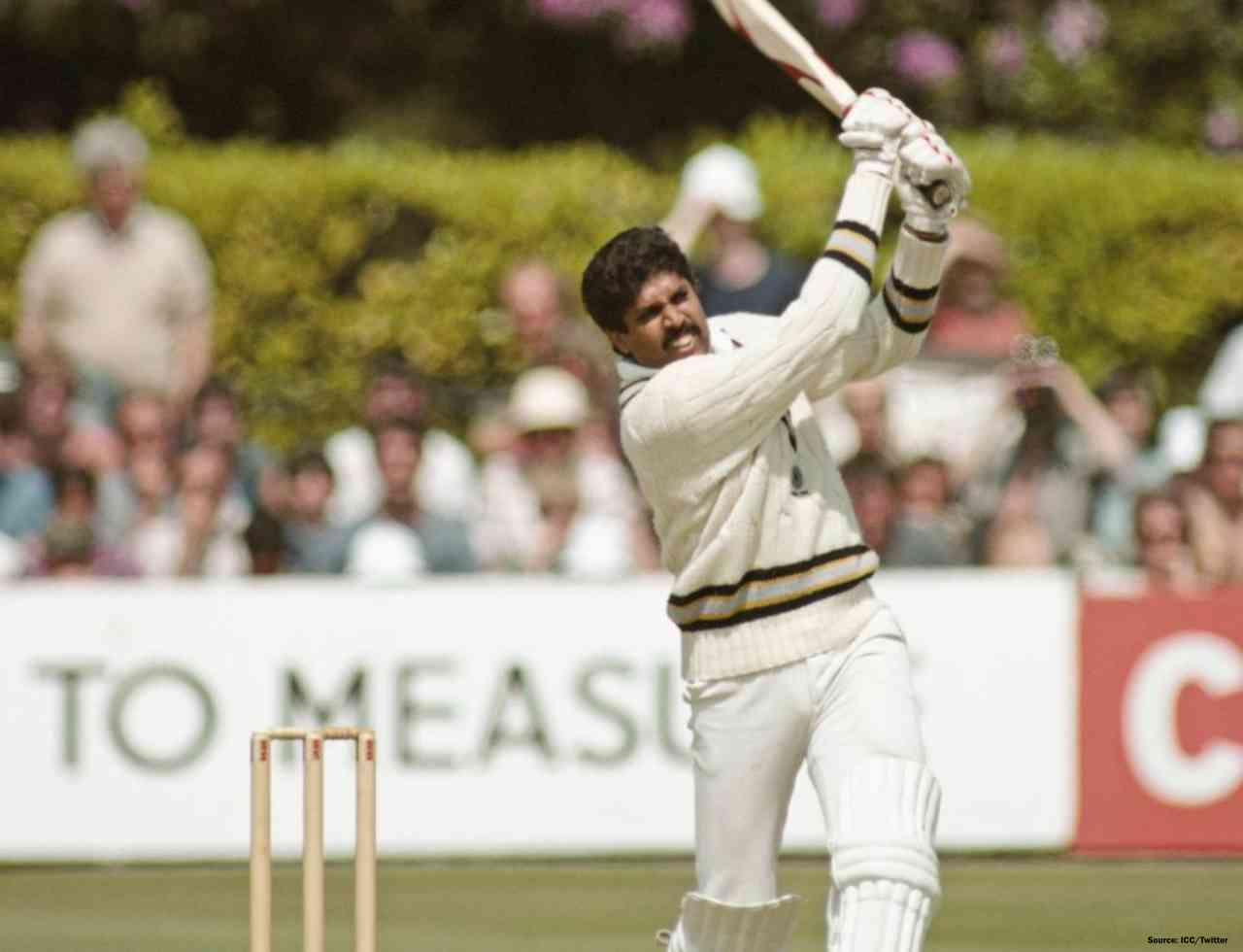 Photo of 5 Epic Highest Individual Scores In Cricket World Cup 1983