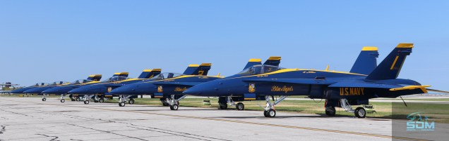 2018 Cleveland National Air Show 2-7