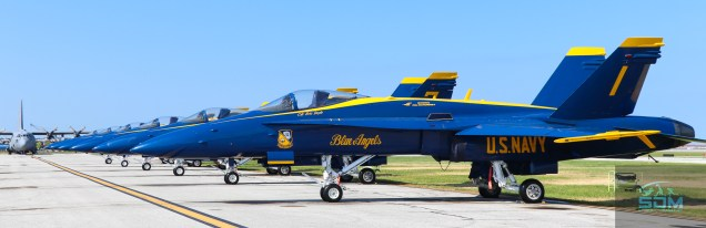 2018 Cleveland National Air Show 2-8