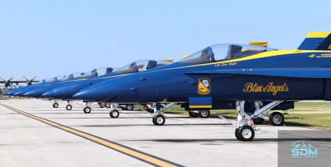 2018 Cleveland National Air Show 2-9