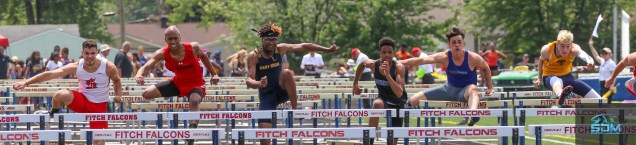 2019 DII Regional Track Finals - Austintown-34