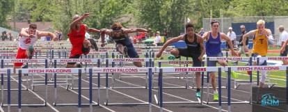 2019 DII Regional Track Finals - Austintown-36