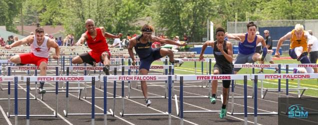 2019 DII Regional Track Finals - Austintown-37
