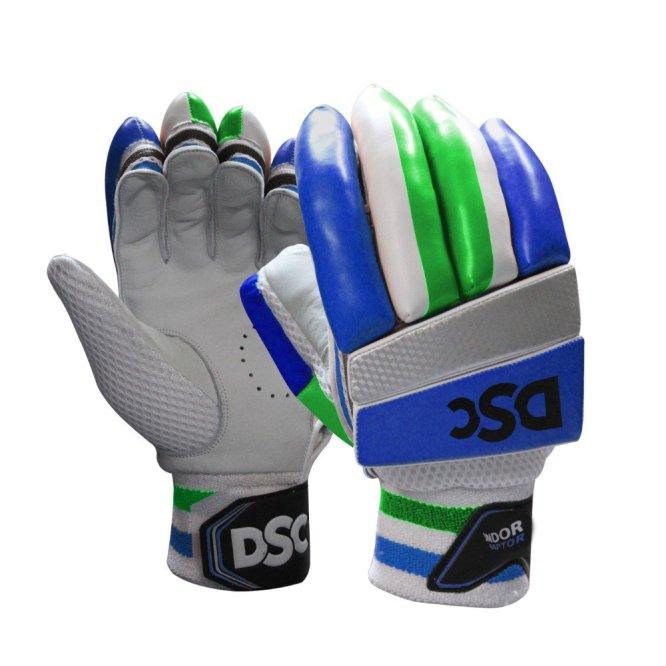 DSC Condor Raptor Batting gloves 1
