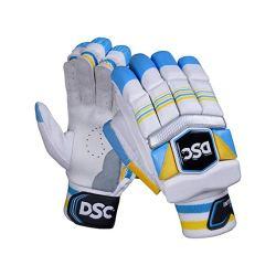 DSC Intense Frost Batting gloves 1