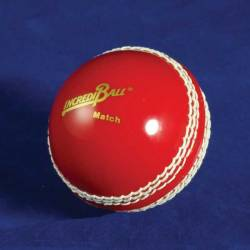 Easton incrediball match weight practice cricket ball 1