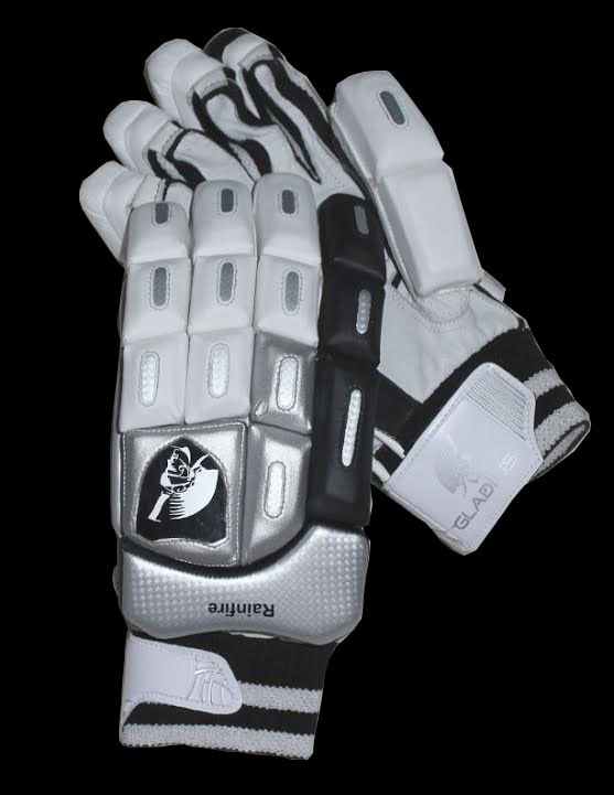 Gladish rainfire gloves 2