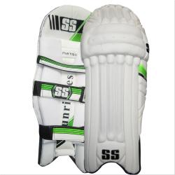 SS Ton Matrix batting leg guard