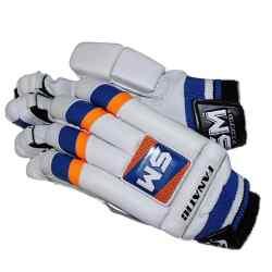 SM Fanatic batting gloves