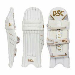ExternalLink DSC Eureka Auric Cricket Batting Pads Adult