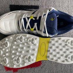 SM Rubber Shoes