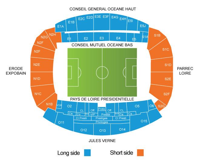 Ne Stadium Seating Chart