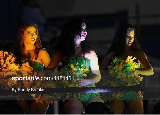 Trinbago Knight Riders v Guyana Amazon Warriors - Hero Caribbean Premier League – Match 5