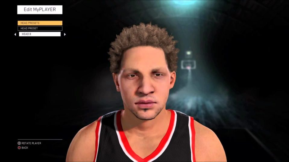 NBA 2K16 Tips How To Change Your MyPlayer Character Attributes
