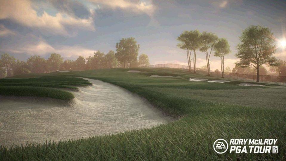 Oakmont Country Club PGA Tour