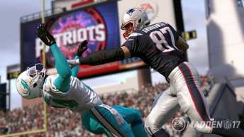 madden 17 features gronk