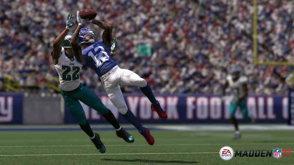 Madden NFL 17 Trophies and Achievements