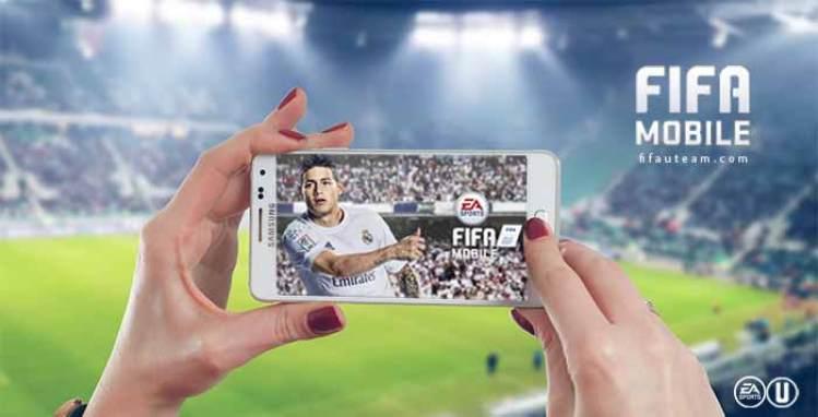 Photo Credit: FIFA U Team - https://www.fifauteam.com/fifa-17-mobile-guide-ios-android/#