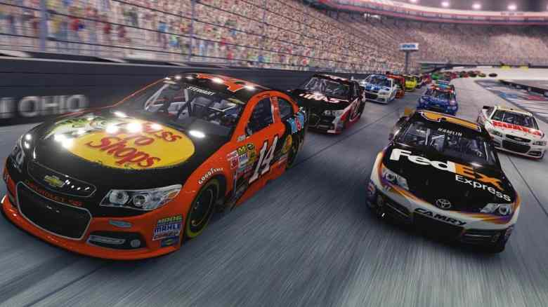 NASCAR Heat 2 is Coming in September - Sports Gamers Online