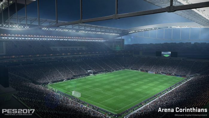 PES2017-Arena_Corinthians_Night