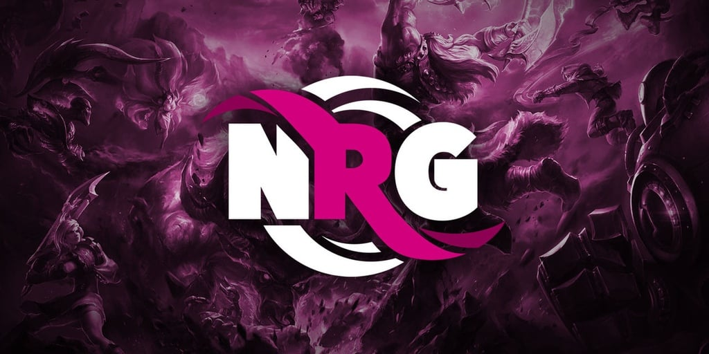 NRG ESports Terminates LCS Roster Sports Gamers Online