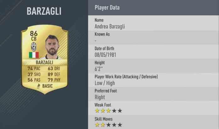 Barzagli