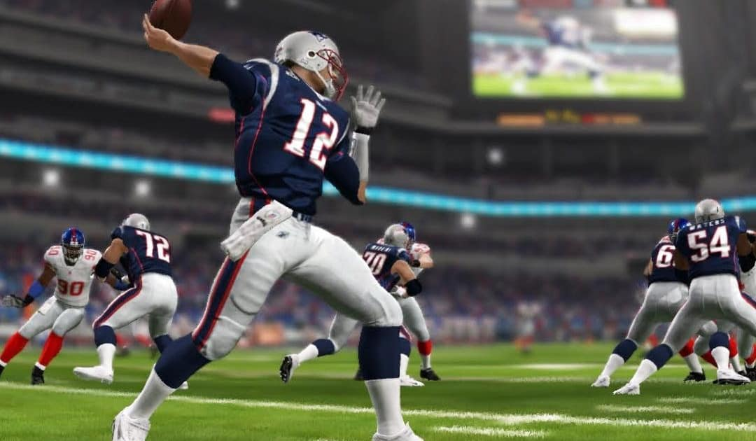 EA Sports Teases Madden NFL 18 Information Sports Gamers