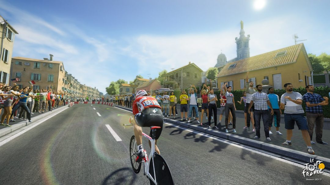 Tour De France 2017 Announced For PS4 Amp Xbox One Sports