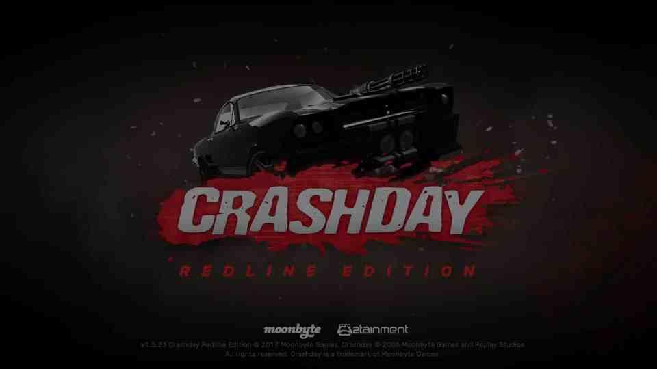 Crashday: Redline Edition Review