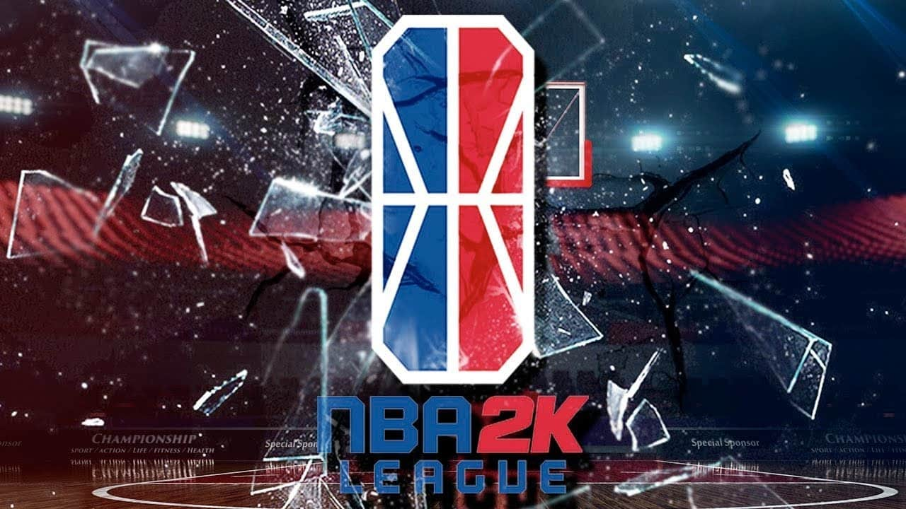 NBA 2K League Draft Lottery Results Sports Gamers Online