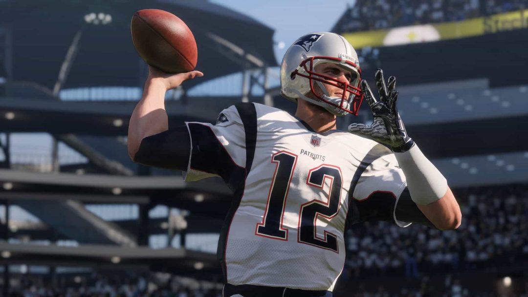Madden NFL 19 Championship Series