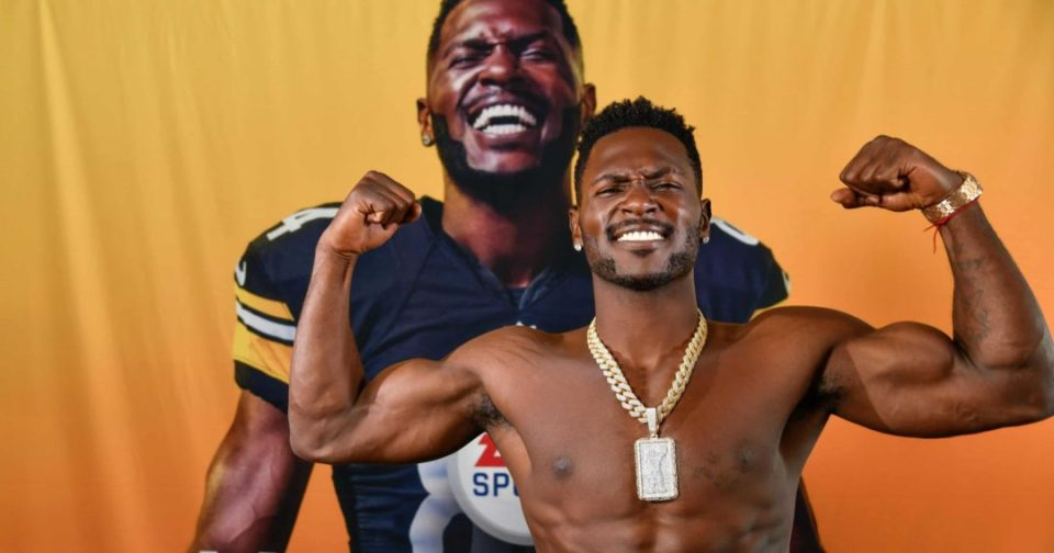 Antonio-Brown-Madden-19-Curse