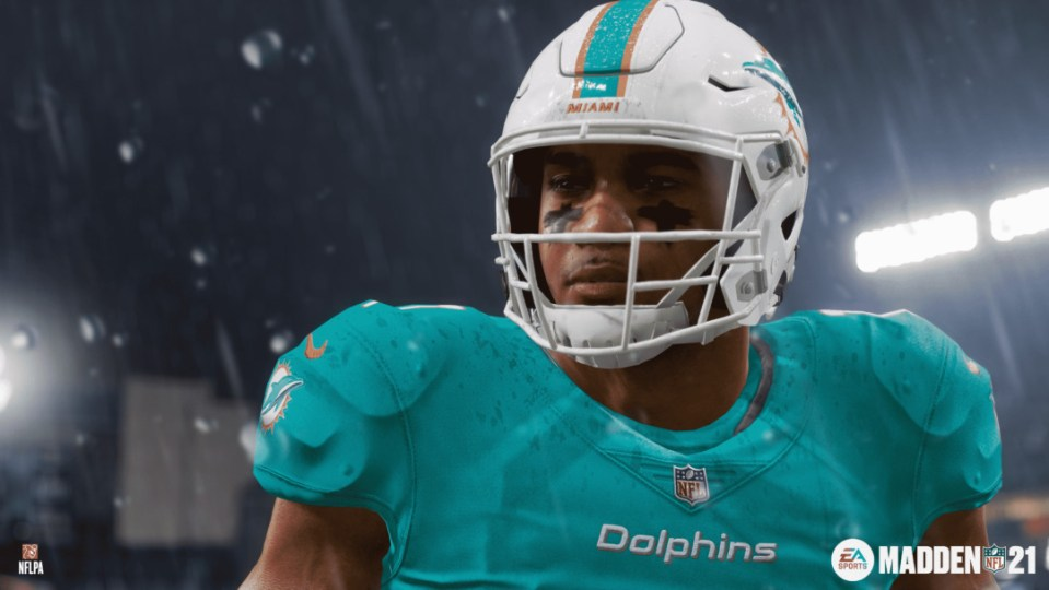Madden 21 Next Gen Preview