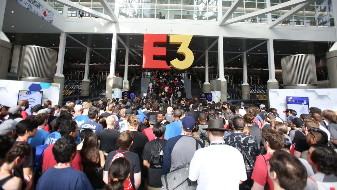E3 2021 Event