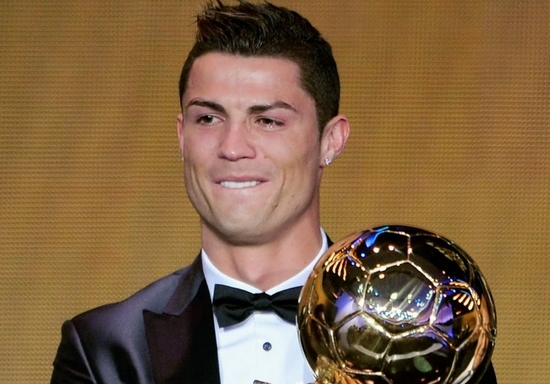 Top Five Most Stylish Soccer Players in The World