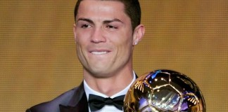 cristino ronaldo Most stylish soccer players