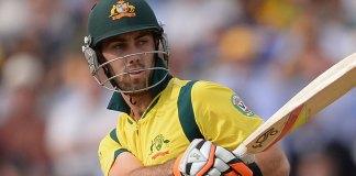 Glenn Maxwell Most dangerous hard hitter in Cricket