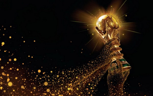 10 Ultra-Cool HD Wall Papers of FIFA World Cup 2014