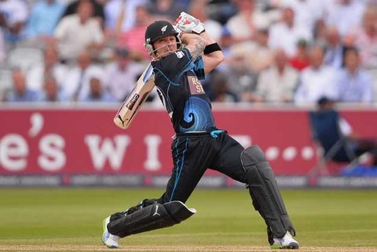Leading T20 Internationals Run Scorers