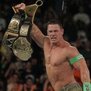 WWE World Heavyweight Champion John Cena HD Wallpapers
