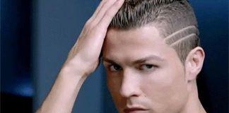 Ronaldo 9 Top Cristiano Ronaldo Haircuts
