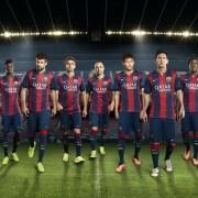 fcb team FC Barcelona Squad