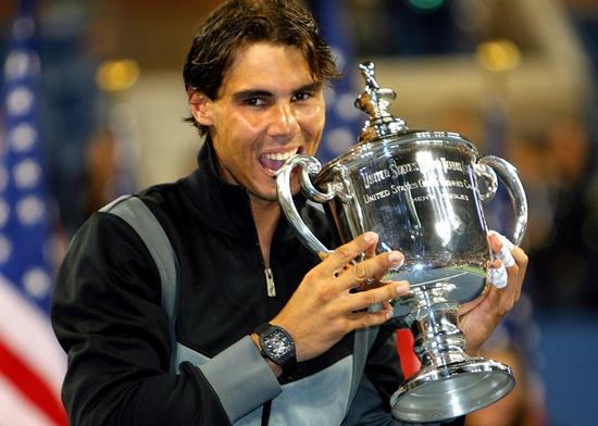 US Open Tennis Championship 2014 Schedule