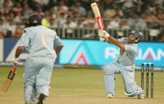 Most Runs in One Over in Cricket History