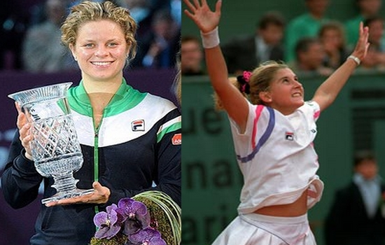Monica-Seles Overview of Top WTA Tour Championships Winners