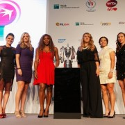 wta WTA Tour Championships Winners
