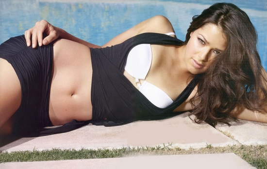 Ana Ivanovic Hottest Female Tennis Players