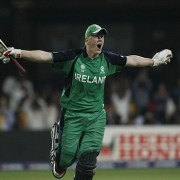 Kevin O'Brien Fastest Centuries