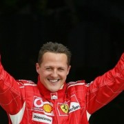 Michael Schumacher Richest Athletes in the World